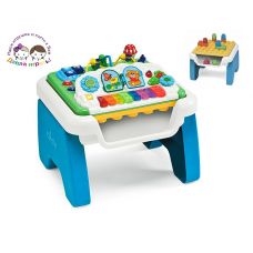 Развивающий столик Chicco modo с пианино 2 в 1