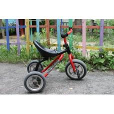 Велосипед трехколесный детский BodyBilding Очень удобный!